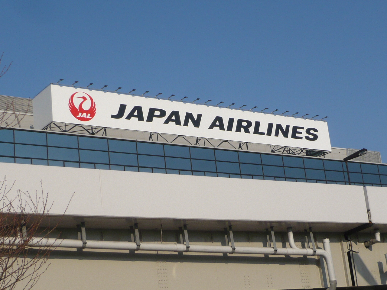 JAL 様