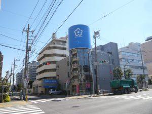 東京シティ信用金庫 様