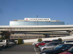 日本航空様